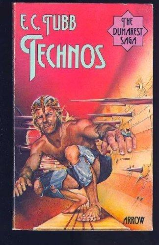 9780099139508: Technos