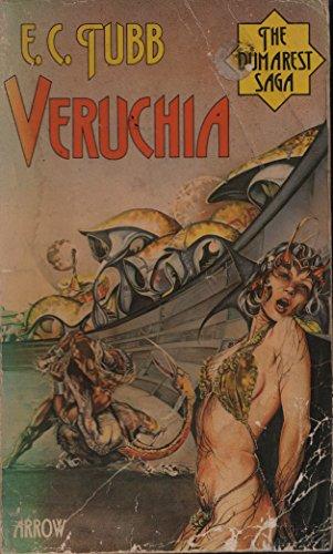 9780099139607: Veruchi (Dumarest saga / E. C. Tubb)