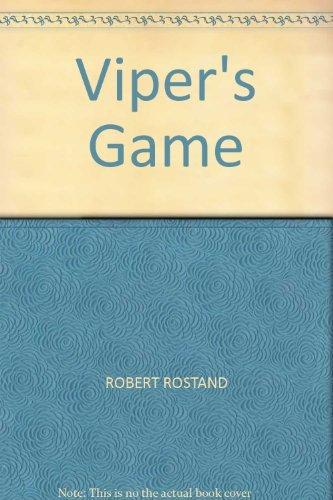 9780099140108: Viper's Game