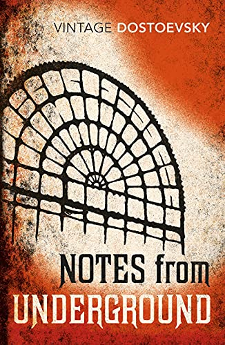 9780099140115: Notes from Underground