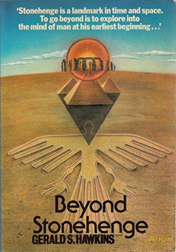 9780099140702: Beyond Stonehenge