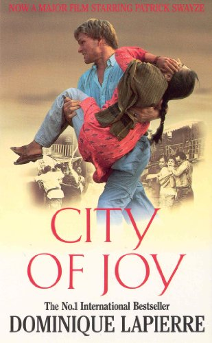 9780099140917: City of Joy