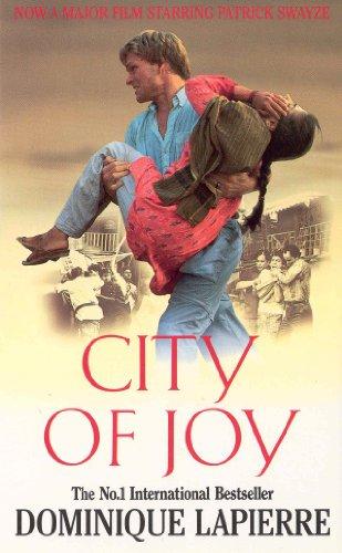 9780099140917: City of Joy