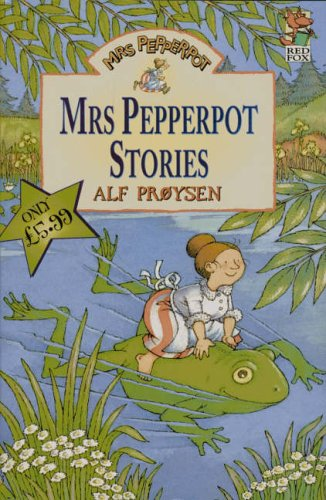 9780099141211: Mrs. Pepperpot Stories (Red Fox younger fiction)
