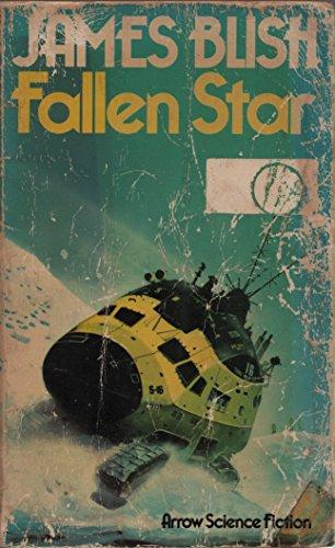 9780099141808: Fallen Star (Arrow science fiction)