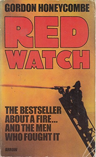 Red Watch (0099142309) by Gordon Honeycombe