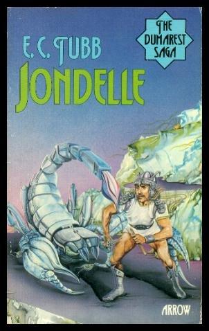 9780099144908: Jondelle - The Dumarest Saga