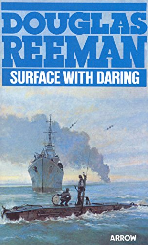 9780099145400: Surface With Daring