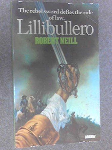 9780099148302: Lillibullero