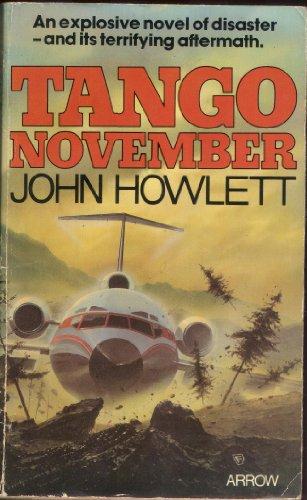 9780099148500: Tango November