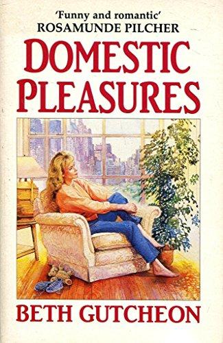 9780099148913: Domestic Pleasures