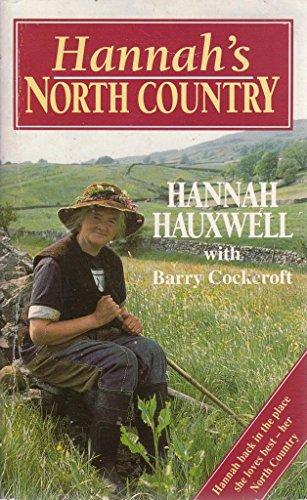9780099149019: Hannah's North Country