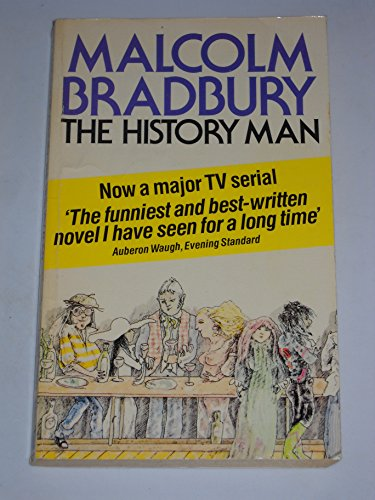 9780099149101: The History Man (Arena Books)