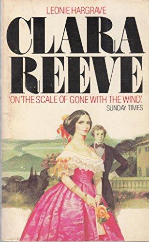 9780099149200: Clara Reeve