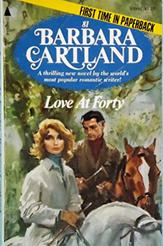 9780099149408: Love at Forty