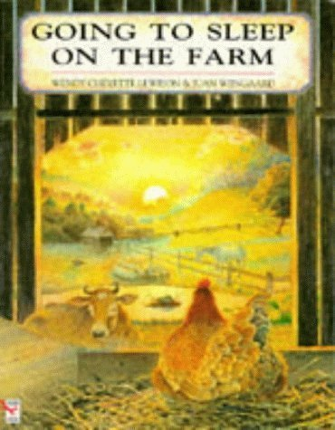 9780099150107: GOING TO SLEEP ON THE FARM (RED FOX PICTURE BOOKS)
