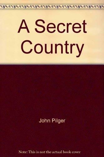 9780099152309: A Secret Country