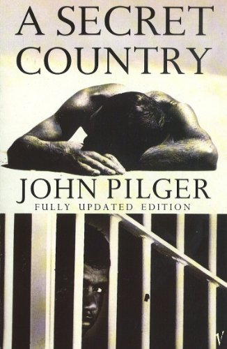 A Secret Country (0099152312) by Pilger