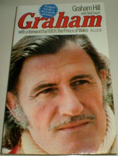 9780099152507: Graham