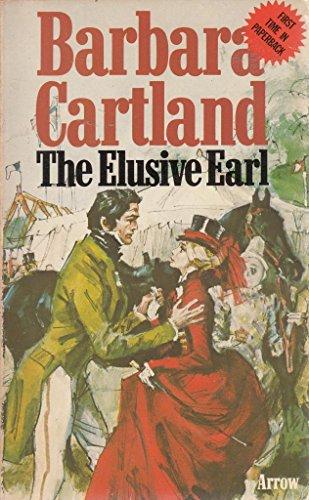 9780099152705: Elusive Earl