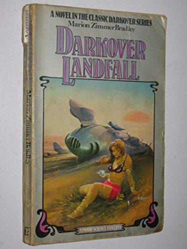 9780099154105: Darkover Landfall (Darkover)