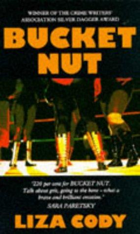 9780099158912: Bucket Nut