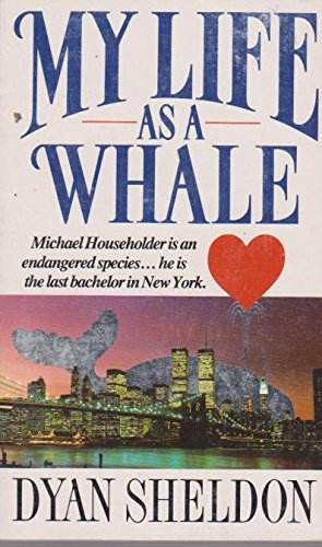 9780099159315: My Life As A Whale