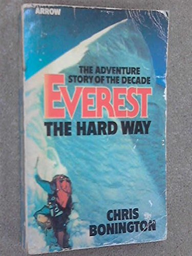 9780099159407: Everest the Hard Way