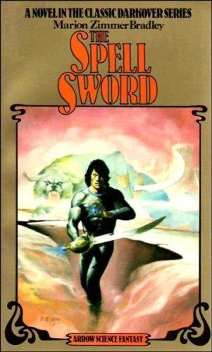 9780099159506: The Spell Sword