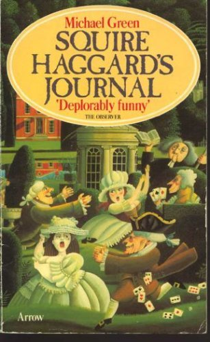9780099160403: Squire Haggard's Journal