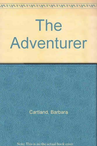 9780099160502: Adventurer, The