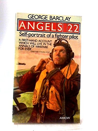 9780099161301: Angels 22: A self-portrait of a fighter pilot