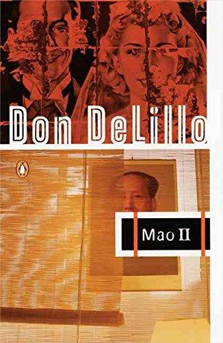 9780099161714: Mao II