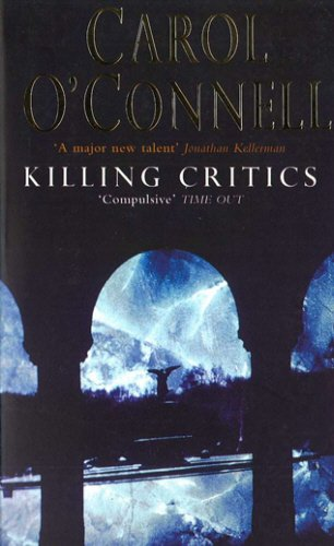 9780099163923: Killing Critics