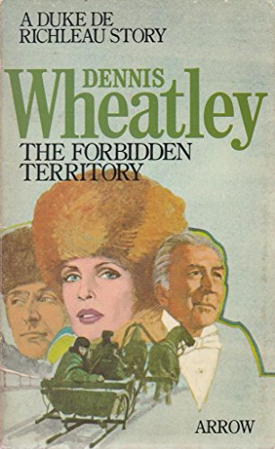 9780099164500: The forbidden territory