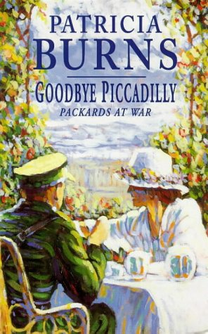 9780099164524: Goodbye Piccadilly