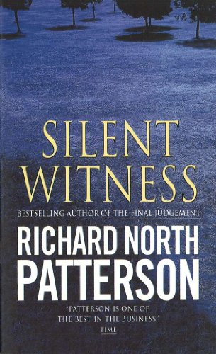 9780099164623: Silent Witness
