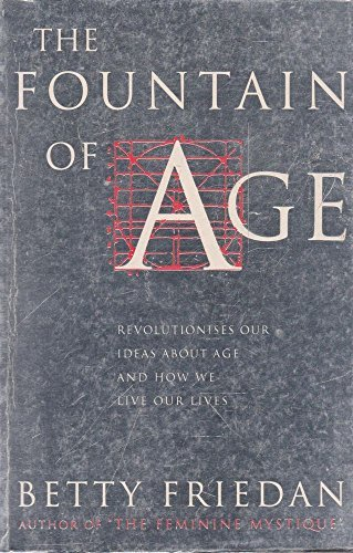 FOUNTAIN OF AGE,THE