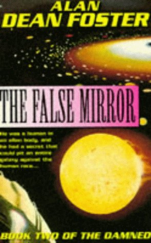 9780099164920: The False Mirror (Damned)