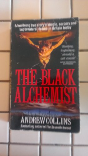 9780099165514: The Black Alchemist
