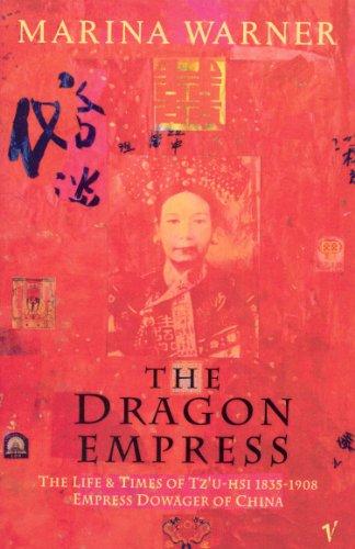 9780099165910: The Dragon Empress :
