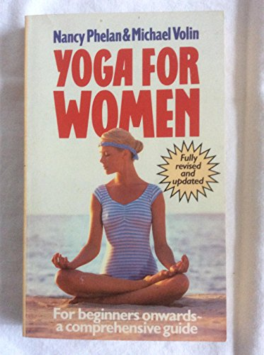 9780099169901: Yoga for Women (New-age)