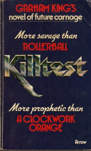 9780099175605: Killtest
