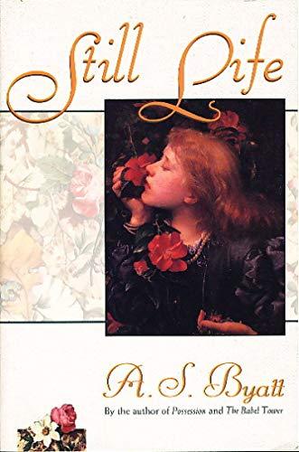 9780099176022: Still Life (Vintage Spec Sale)