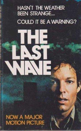 9780099177906: Last Wave