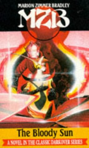 9780099178200: The Bloody Sun (Arrow science fantasy)