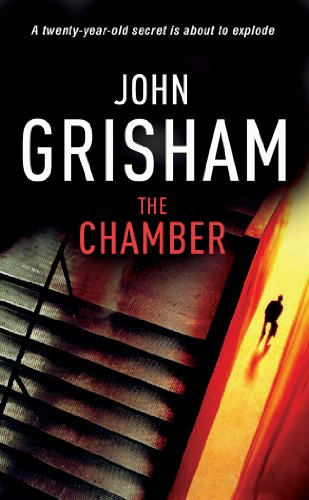 9780099179511: The Chamber