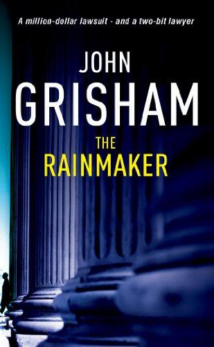 9780099179610: The Rainmaker