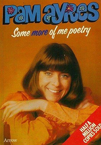 Some of Me Poetry: Ayres, Pam