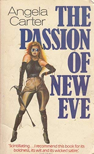 9780099180609: Passion of New Eve